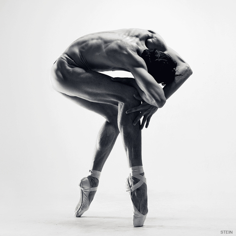 Vadim Stein, last portraits | Art, photography, design, tech, culture & fashion | Scoop.it
