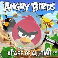 NSA and British government snooping on Angry Birds players   Games People Play   Scoop.it