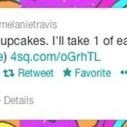 #Foursquare Now Links to Businesses' #Twitter Accounts on Cross-Posted Check-ins | Best Twitter Tips | Scoop.it
