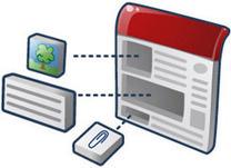 Pagefin. Créer une page web en quelques secondes. | Les outils du Web 2.0 | Scoop.it