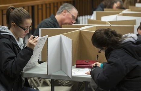 Election Day 2012: How free and fair are US elections? - Washington Post (blog) | Gov & Law Kelsey | Scoop.it