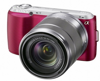 Sony NEX-C3 Review | Reviews and comparisons gear | Scoop.it