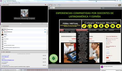 """Grabación Charla """"Aprendiendo con las TIC"""" - Excelente plataforma   Nesrin   Scoop.it"""