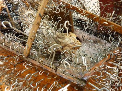 Tony Cragg | Art Installations, Sculpture, Contemporary Art | Scoop.it