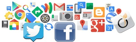 40 outils gratuits de gestion, de veille, d'analyse de votre site internet et de vos réseaux sociaux | Veille technologique sur le numérique | Scoop.it