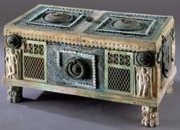 El cuidado personal en la antigua Roma   Roma Antiqua   Scoop.it