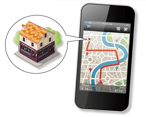 Le SoLoMo, la recette gagnante pour lescommerçants? | Les applications mobiles | Scoop.it