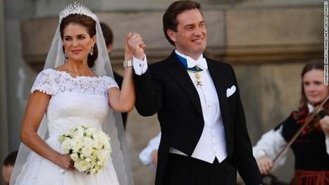 Don't waste money on your wedding! | Catholic Marriage | Scoop.it
