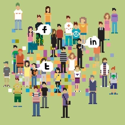 Social Networking for Business | Social Media Collaboration | Scoop.it