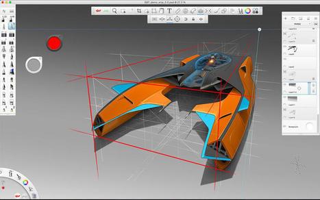 autodesk sketchbook pro apk old version free download