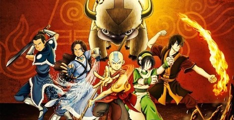 Avatar: The Last Airbender (USA) PPSSPP ISO for