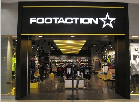 picture about Footaction Printable Coupons identify 25% OFF Footaction Promo Code 2017 Printable St