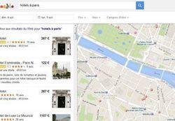 Google Hotel Finder passe à la commission - L'Echo Touristique   Bonnes pratiques du e-tourisme   Scoop.it