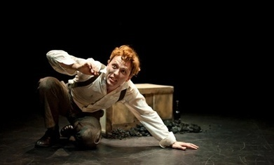 Devised theatre: ten tips for a truly creative collaboration - The Guardian | Cross-Artistic Collaboration | Scoop.it