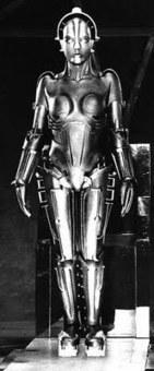 #087 ❘ METROPOLIS ❘ Fritz LANG (1890 – 1976) ❘ 1927 | # HISTOIRE DES ARTS - UN JOUR, UNE OEUVRE - 2013 | Scoop.it