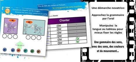 InteractifFLE : Activités TBI pour le FLE | en francais s'il vous plait | Scoop.it