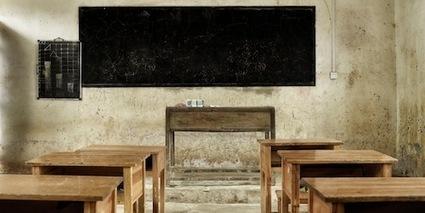 3 changements majeurs et 5 tendances possibles pour la formation et l'éducation | TICE & FLE | Scoop.it
