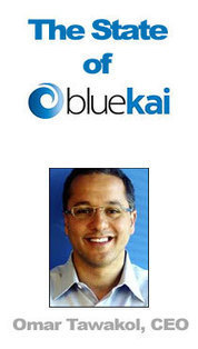 State Of BlueKai: CEO Tawakol On DMP And Exchange Strategies, Data Disruption, More | DigitalAdvertising | Scoop.it