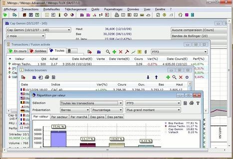 fluxmark  logiciel boursier français Gratuit Mérops v8.086 Fr 2013 Licence  gratuite 51d26715ab78