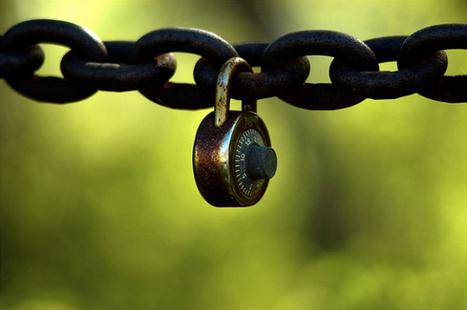 Les Inrocks : Bruxelles reprend la main sur la protection des données en ligne   Union Européenne, une construction dans la tourmente   Scoop.it