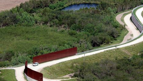 Thousands of Children Crossed US-Mexico Border in October   Geography & Current Events   Scoop.it