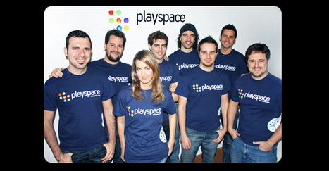 Spanish social gaming developer PlaySpace nabs $1.9 million in funding | Maker Based Learning in Games | Scoop.it