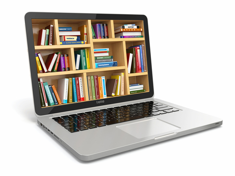How Libraries Can Survive In The Digital Age | Future Trends in Libraries | Scoop.it