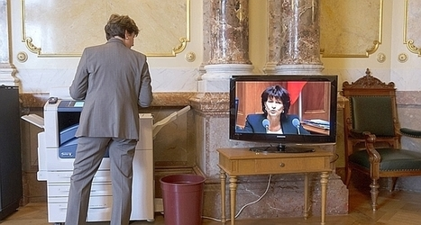 Un Röstigraben pour la redevance radio-TV - Le Temps | Röstigraben Relations | Scoop.it