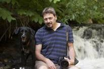 Paul Franz, Franklin County's photographer - The Recorder | black and white film photo | Scoop.it