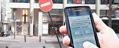 Paris dévoile l'appli DansMaRue pour faire remonter à la ville les dégradations de l'espace public | InnovCity | Acupuncture Urbaine | Scoop.it