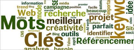 La base du référencement Googlius passe par le choix des mots-clés | Médias et réseaux sociaux | Scoop.it