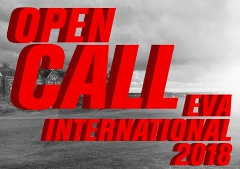 EVA International | open call for Ireland's contemporary art biennial - ASEF culture360.asef.org | Artist Opportunities | Scoop.it