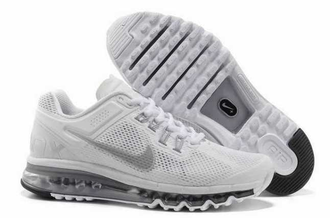 Buy Outlet Sale Nike Air Max 95 360 Cheap Mens Shoes White
