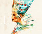 Beautifully Executed Illustrations by Alice X. Zhang | inspirationfeed.com | Art Works | Scoop.it
