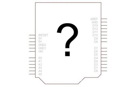Shields para arduino | Stgo Maker Space | tecnología industrial | Scoop.it