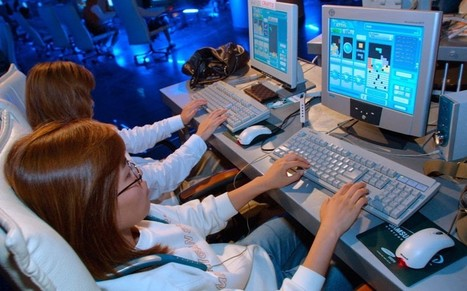 Surge in 'digital dementia'  - Telegraph | Nerd Stalker Techweek | Scoop.it