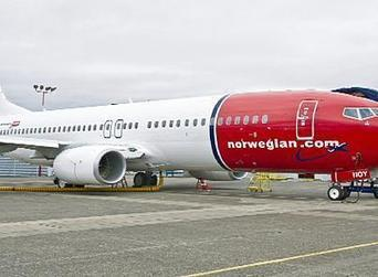 """Norwegian Air launches low-cost London to US flights   """"World Travel"""" info 世界旅行の情報   Scoop.it"""