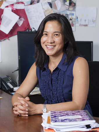 MacArthur 'Genius' Angela Duckworth Responds To A New Critique Of Grit | One to One and Mobile in K-12 | Scoop.it