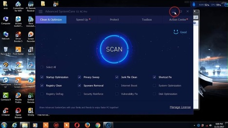 advanced systemcare pro download crack