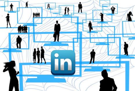 11 Ways To Leverage LinkedIn   CIM Academy Digital Marketing   Scoop.it