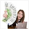 Un salaire de 4000 Euros par mois en répondant a des sondages rémunérés en ligne