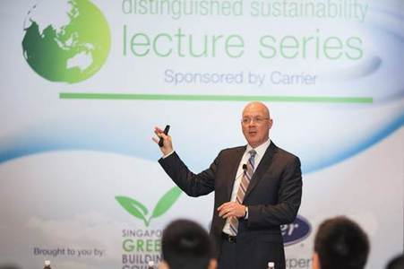 Carrier's Distinguished Sustainability Lecture Series Highlights Green Building Trends in Southeast Asia | Olive Ventures Blog | Trends in Sustainability | Scoop.it