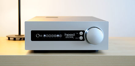 Heed Audio Elixir Integrated Amp - Review by Pa