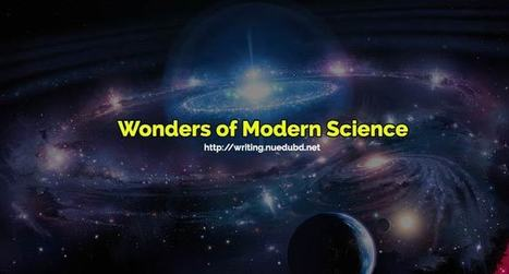Great Wonders Of Modern Science   Essay | Essay U0026 Paragraph