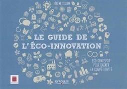 Le guide de l'éco-innovation | Gingko21 Blog | Développement durable & Environnement | Scoop.it