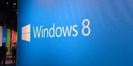 Windows 8 hits 100 million sales, tweaks for mini-tablets in works - 21 Articles | Windows 8 Hacks | Scoop.it