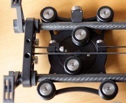 Review of the Rhino Motion and Rhino Slider EVO | Photography at large | Scoop.it