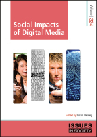 Social impacts of digital media edited by Justin Healey | Technology and its impact on society | Scoop.it
