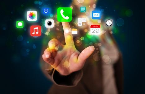 De nombreuses apps mobiles Android abritent des failles de sécurité | Smartphones&tablette infos | Scoop.it