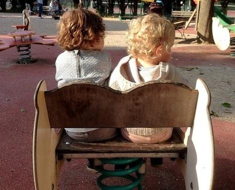 ¿Qué hacer cuando un niño molesta al tuyo en el parque? - Educación Emocional | Educacion-emocional | Scoop.it